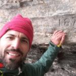 Dr Lucas Ruiz, Instituto Argentino de Niología, Glaciología y Ciencias Ambientales - Author for Annual Report 6, Working Group I